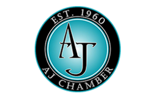 AJ Chamber Logo